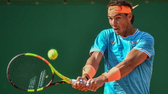 """Monte Carlo Masters: Djokovic thua sốc """"Next Gen"""" Medvedev, Nadal rộng cửa vô địch ảnh 3"""