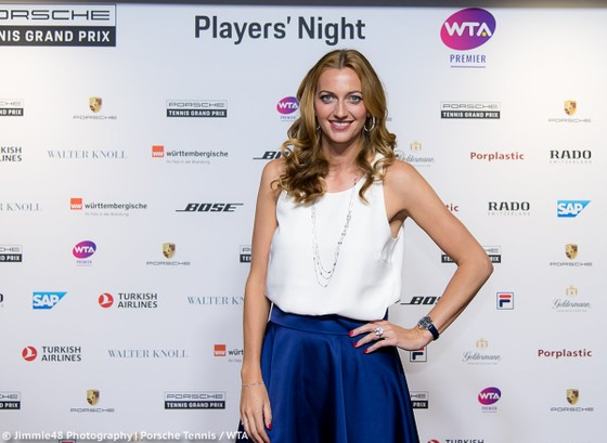 Osaka, Halep và Kvitova tranh ngôi Nữ hoàng ở Stuttgart, WTA Tour sẽ có chủ nhân của danh hiệu thứ 2 ảnh 2