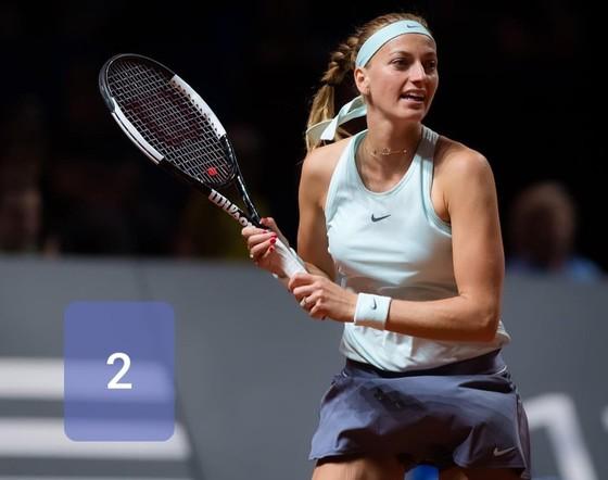 Petra Kvitova: Đệ nhất nữ nhân của mùa giải 2019 ảnh 1
