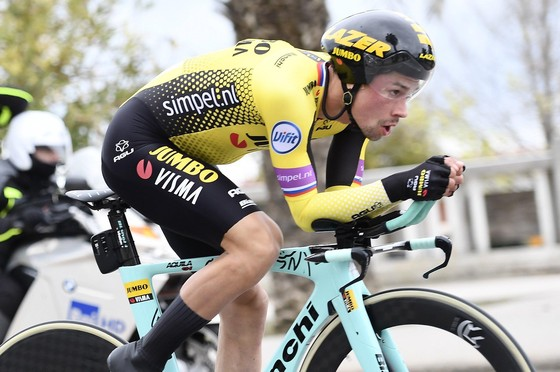 """Xe đạp: """"Tứ đại chiến binh"""" tại Giro d'Italia 2019 ảnh 3"""