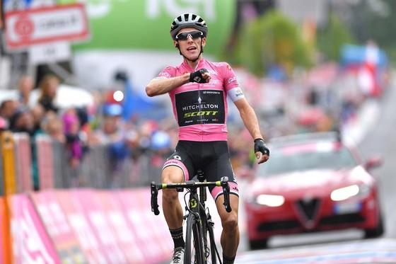 """Xe đạp: """"Tứ đại chiến binh"""" tại Giro d'Italia 2019 ảnh 2"""