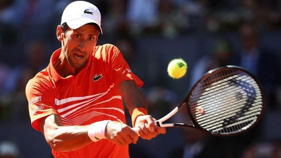 Madrid Open: Thua trận sân đất nện thứ 3, Nadal chia tay chung kết ảnh 2