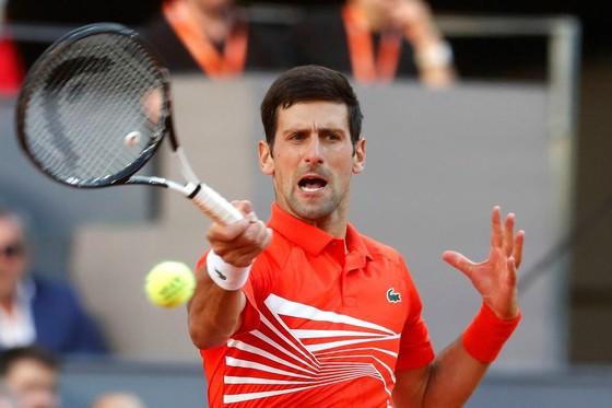 Rome Masters: Federer, Djokovic và Nadal thắng… 6 tay vợt trong vòng 10 tiếng đồng hồ ảnh 2