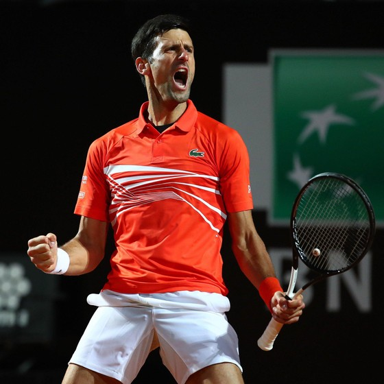 """Rome Masters: Federer rút lui, 1 """"Next Gen"""" đấu phần còn lại của thế giới ảnh 3"""