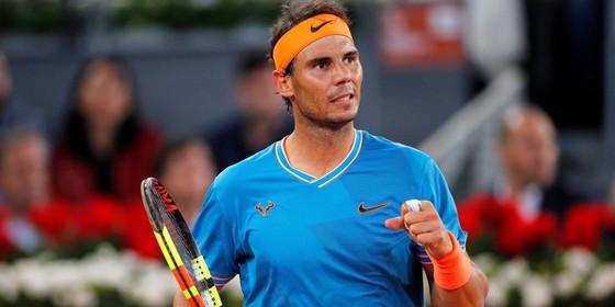 """Rome Masters: Federer rút lui, 1 """"Next Gen"""" đấu phần còn lại của thế giới ảnh 2"""