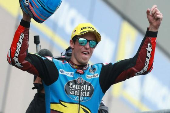 Đua xe mô tô: Khi anh em nhà Marquez đồng loạt lên ngôi ở Le Mans ảnh 1
