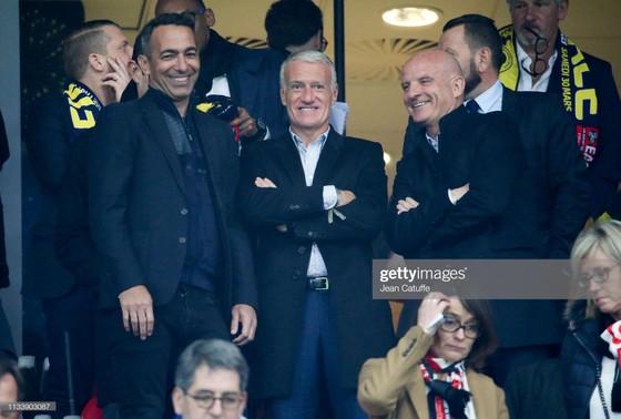 Theo Tuttosport, Juventus vẫn đang mơ về Guardiola, nhưng Ronaldo lại muốn Mourinho ảnh 2