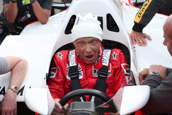 Đua xe F1: Huyền thoại Niki Lauda qua đời ở tuổi 70 ảnh 2
