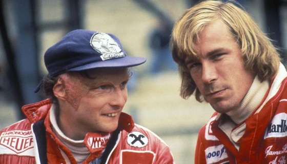 Đua xe F1: Huyền thoại Niki Lauda qua đời ở tuổi 70 ảnh 3