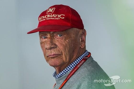 Huyền thoại Niki Lauda