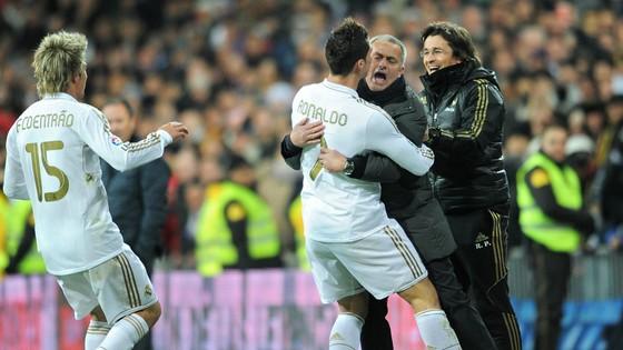 Theo Tuttosport, Juventus vẫn đang mơ về Guardiola, nhưng Ronaldo lại muốn Mourinho ảnh 3
