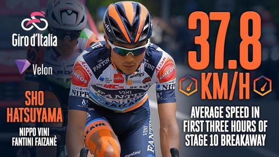 Giro d'Italia: Ackermann ngã xe nặng, để Demare thắng chặng 10, Áo tím lâm nguy ảnh 1