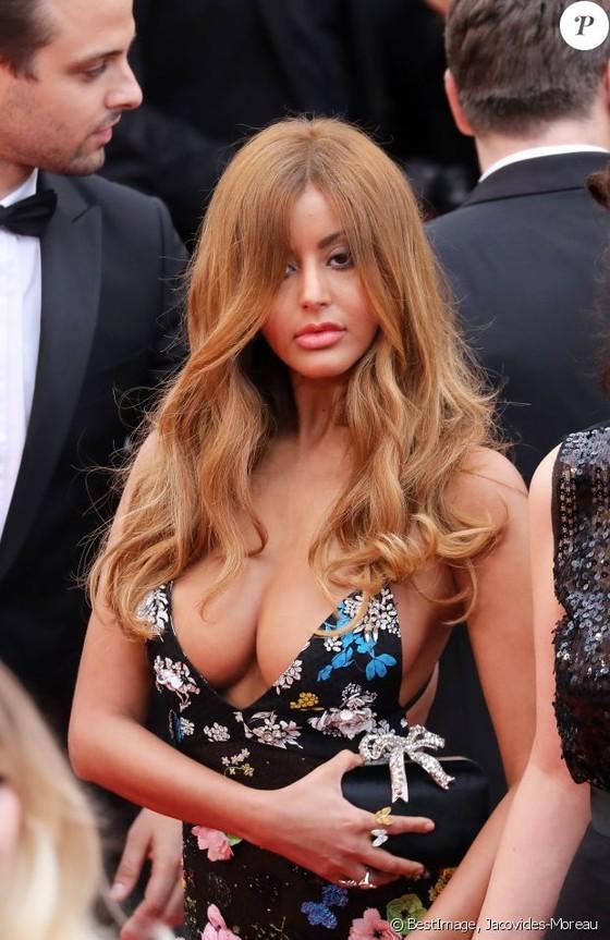 Phim của diễn viên từng dính scandal tình dục với Ribery, Benzema thắng giải ở Liên hoan phim Cannes ảnh 2
