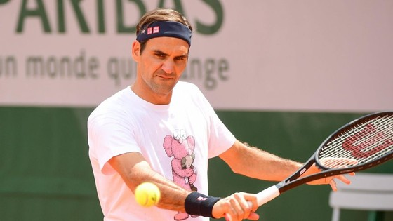 "Roland Garros: Titan đại chiến ""Next Gen"" ảnh 2"