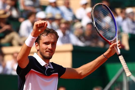 "Roland Garros: Titan đại chiến ""Next Gen"" ảnh 5"
