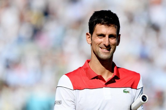 "Roland Garros: Titan đại chiến ""Next Gen"" ảnh 1"