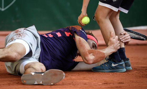"Roland Garros: Titan đại chiến ""Next Gen"" ảnh 6"
