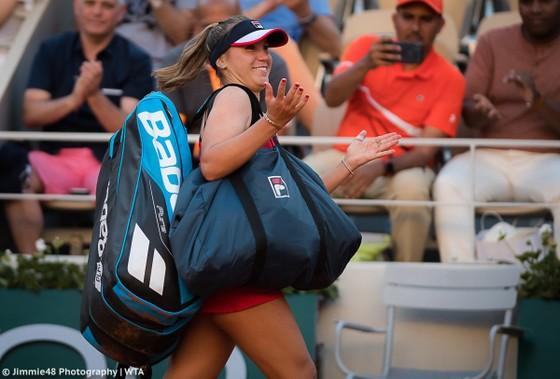 """Roland Garros: Serena """"hết thời"""" vẫn tranh phòng họp với Dominic Thiem ảnh 3"""