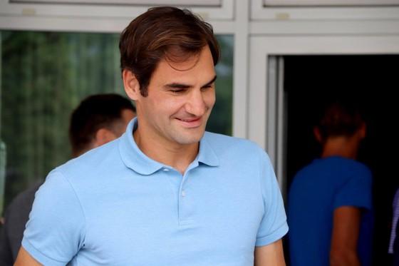 Halle Open: Federer sẵn sàng cho tham vọng kỷ lục 10 lần đăng quang, nhưng Next Gen rất khó nhằn ảnh 1