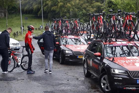 Xe đạp: 0 Froome + 0 Dumoulin + 1/2 Thomas = Tour de France 2019 ảnh 2