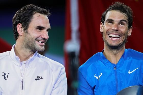 Wimbledon: Kết quả bốc thăm chỉ khiến Nadal thêm sôi máu, Djokovic hưởng lợi ảnh 1
