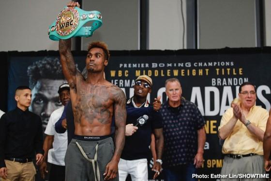 """Quyền Anh: Canelo """"bị tước đai"""" WBC, làng quyền hạng trung hỗn loạn trước 2 trận của Charlo, Andrade ảnh 1"""
