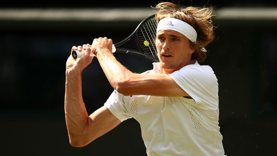 """Wimbledon: Đòi lật đổ các Titan, nhưng chưa gì """"Next Gen"""" đã thua sấp mặt ảnh 1"""