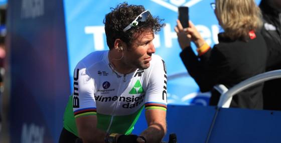 Cavendish không được chọn tham dự Tour de France 2019