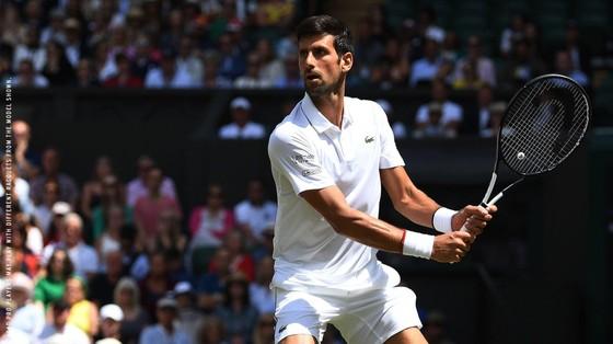 Wimbledon: Tay vợt 15 tuổi vẫn phiêu lưu, Chủ tịch Djokovic, Phó Chủ tịch Anderson cũng chiến thắng ảnh 1