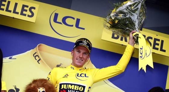 Tour de France: Teunissen đoạt chiến thắng ngay trước mặt Sagan ở chặng đua ngã xe hỗn loạn ảnh 8