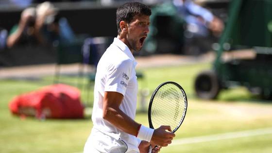 Wimbledon: Thua tâm phục khẩu phục, Nadal chúc Federer may mắn ở chung kết, Djokovic hãy coi chừng ảnh 2
