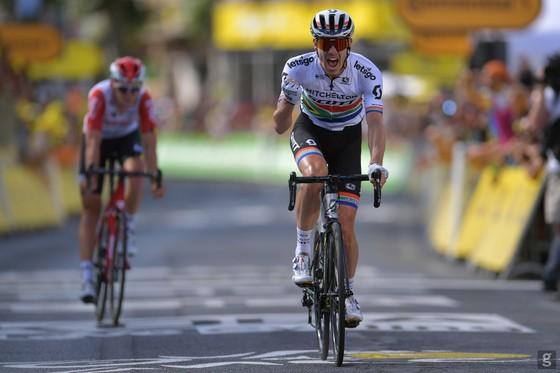 """Tour de France: Chiến thắng """"trong mơ"""" của Impey, Mitchelton-Scott và xe đạp Nam Phi ảnh 3"""