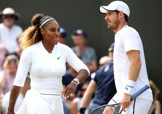 Ở thời điểm này, Murray mới chỉ có thể tham gia đánh đôi, còn thắng thêm Grand Slam thì e rằng...