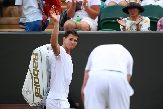 Sự hoang tưởng kỳ quặc: Murray có thể thắng thêm Grand Slam, Thiem tiệm cận Federer, Nadal, Djokovic ảnh 2