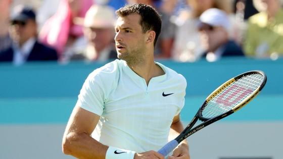 """Không ai còn nhận ra Dimitrov, một """"Federer mới"""" ngày nào..."""