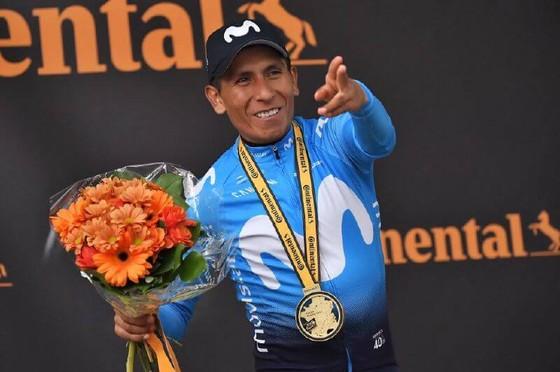 Tour de France: Người Colombia tấn công! ảnh 2