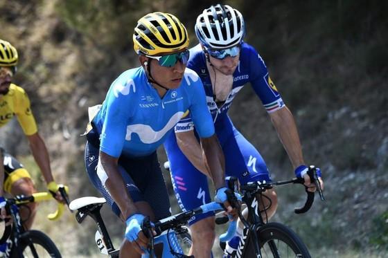 Tour de France: Người Colombia tấn công! ảnh 1