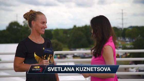 6 tháng chờ đợi mới xin được visa đến Mỹ, Kuznetsova đành… bay sang Canada ảnh 4