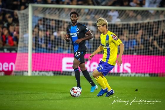 Club Brugge - Sint-Truidense 6-0: Ra sân khi tỷ số đã là 0-5, Công Phượng kịp ghi dấu ấn lịch sử ảnh 4