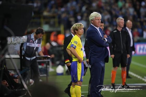 Club Brugge - Sint-Truidense 6-0: Ra sân khi tỷ số đã là 0-5, Công Phượng kịp ghi dấu ấn lịch sử ảnh 3