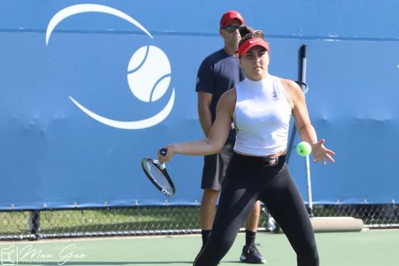 Rogers Cup: Nội chiến Canada - Công chúa lọ lem đấu với Nữ hoàng Instagram ảnh 3