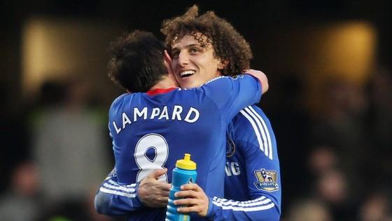 Tin đồn David Luiz đòi rời Chelsea đến Arsenal: Trung vệ Brazil từng ngợi khen Unai Emery hết lời ảnh 2