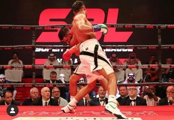 Quyền Anh: Andy Ruiz tái chiến Anthony Joshua trong trận đấu 70 triệu Bảng ở… Saudi Arabia  ảnh 4