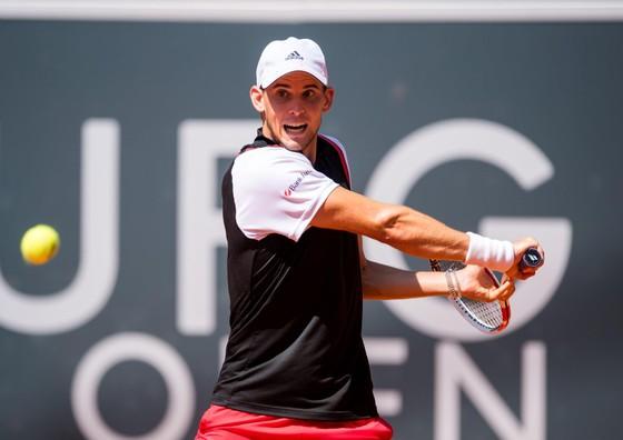 """Rogers Cup: """"Next Gen phải huynh đệ tương tàn"""" – Thiem đấu Medvedev, Zverev đối đầu Khachanov ảnh 1"""