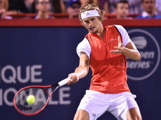 """Rogers Cup: """"Next Gen phải huynh đệ tương tàn"""" – Thiem đấu Medvedev, Zverev đối đầu Khachanov ảnh 2"""