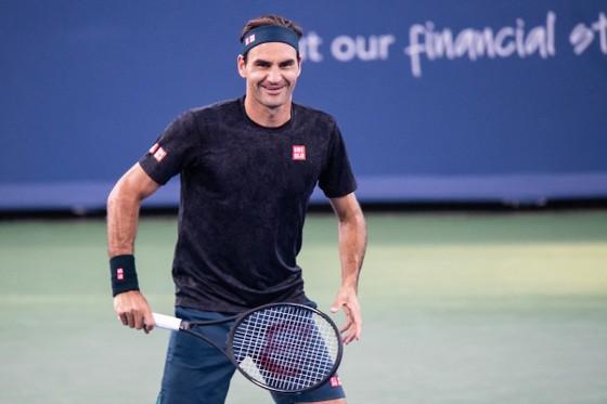 Cincinnati Masters: Federer vẫn đau vì Wimbledon, Djokovic lại khơi dậy nỗi đau đó ảnh 6