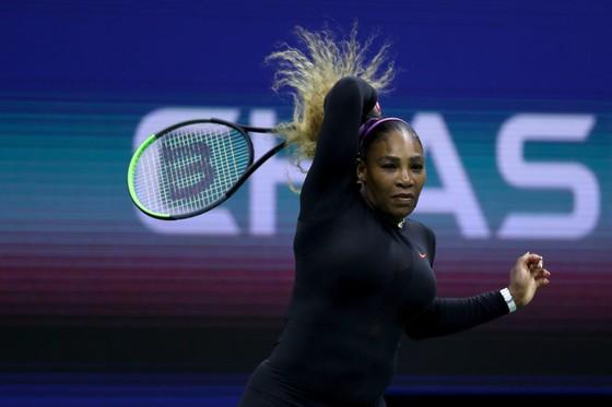 Serena thắng hủy diệt Sharapova