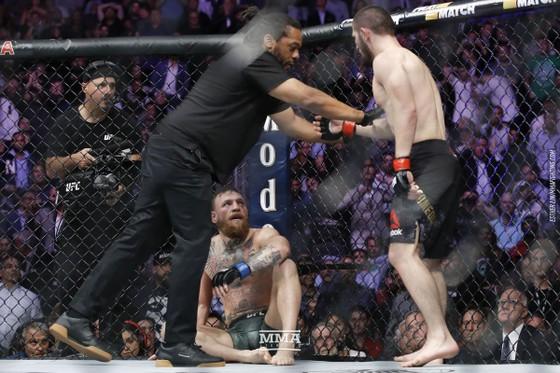 UFC: Khabib sẵn sàng đi tù để giải quyết ân oán với McGregor ảnh 6
