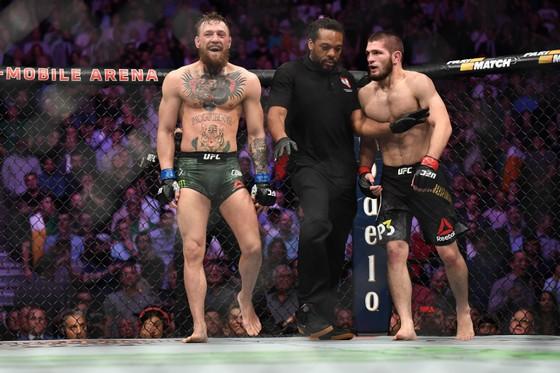 UFC: Khabib sẵn sàng đi tù để giải quyết ân oán với McGregor ảnh 3