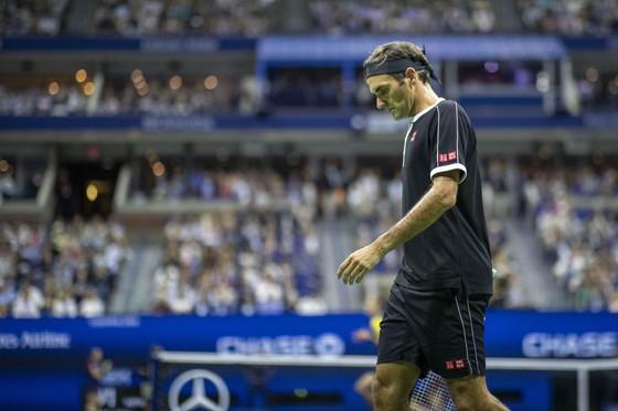 """US Open: Dimitrov bất ngờ loại Federer, sẽ đấu với """"Kẻ thù của nước Mỹ"""" - Medvedev ở bán kết ảnh 1"""